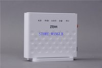 Wholesale ZTE ZXA10 F601 GPON ONU ONT optical network terminal With one ethernet port