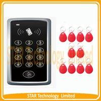 Wholesale RFID khz Proximity Door Access Control System SecurityAccess Control System RFID key tags