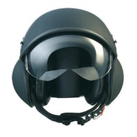 arrivals flights - Marushin new arrival Motorcycle helmet Scooter helmet Air Force Jet PILOT Flight helmet Matte Black Skull capacete casco moto
