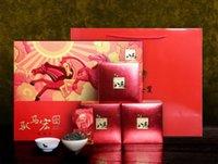 bama gifts - Bama Tieguanyin tea Anxi oolong tea scent tieguanyin yu Ma Hongtu gift box g