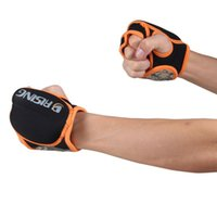 Wholesale Strong Gym Fitness Gloves Power Luvas Fitness Academia Anti skid Guantes Protective Crossfit Gym Gloves Weight Lifting for Sport
