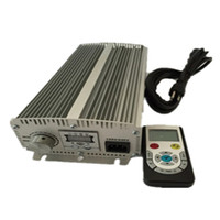 Wholesale 1050 Watts adjustable electronic ballast with remote control grow light ballast with