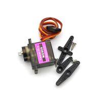 Wholesale MG90S g Metal Gear Digital Micro Servo g RC servo motor for Best prices