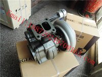 Wholesale Dongfeng cummins CT8 C215 engine turbocharger