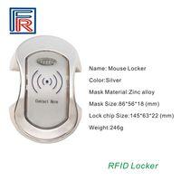 best cabinet locks - 2016 Best Price khz Cabinet Locker Electronic Lock Security Locks for Gym Sauna Swimming Fitness Sport Hotel Room