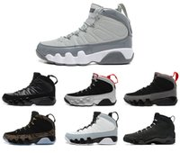 army pack - 2016 air retro IX man basketball shoes cool grey Anthracite Barons The Spirit doernbecher release countdown pack sports Sneaker shoes