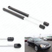 Wholesale 2pcs set car Fits for Ford Five Hundred Mercury Montego Trunk Gas Lift Supports Struts Prop Rod Arm Shocks