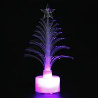 accessories ornament tree - Christmas Christmas tree Christmas party LED color lighting lamp ornaments lighting indoor accessories Festival holiday Christmas tree