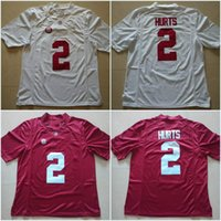 alabama college football - Alabama Crimson Tide Jalen Hurts Ridley Bo Scarbrough Robinson College Football Limited Jerseys New Style Stitched Jersey
