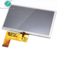Wholesale 7 inch GPS LCD Screen Display Panel Univeral x480 pin