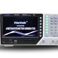 arbitrary generator - Hantek HDG2022B CH MHz MSa s DDS Function Signal Arbitrary Waveform Generator M Memory Depth USB quot TFT
