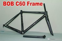 bicycles colnago - T1000 Colnago BOB ALL BLACK full carbon fiber completed bike frame carbon road bike bicycle frame fit for DI2 groupset A04