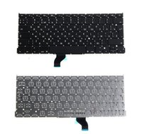 Wholesale Laptops Replacements Accessories Replacement Keyboards Standard Fit For Apple Macbook A1398 Keyboard