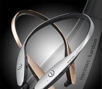 Wholesale HBS900 HBS wireless bluetooth headphone earphone HBS sports headsets for iphone samsung S5 S6 HTC smart phone