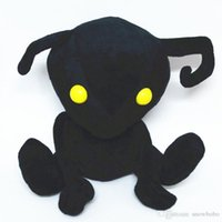 big ant - Ugly Big Black Ant quot PP Cotton Plush Toys Ant man s Friend