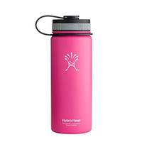 Wholesale 2016 Hydro Flask Vacuum water bottle OZ Insulated Stainless Steel Water Bottle Wide Mouth big capacity