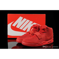 air yeezys shoes - AIR YEEZYS SP RED OCTOBER Mens Shoes YZY High Quality Original Colors Basketball Shoes Discount Prices Fasion Sneaker Kanye West