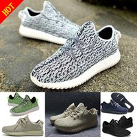 Wholesale Stiletto Heels Sale - High-Q 350 Women Men's Shoes Fashion Running Shoes Cheap Pirate Black White 350 Boost hot sale Non-slip shoes