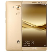 ROM de <b>Huawei</b> Mate8 DHL Freeshipping 3GB / 4G RAM 32GB / 64G SIM dual 6.0inch 1080p 4GFDD-LTE / TD-LTE; 4G + EMUI estándar oficial 4.0