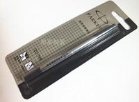 Refills ball color roller - paper car Roller ball refill roller pen refill parker PEN top quality black color