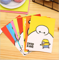 Wholesale Factory Manufacturer White DIY Postcards Personalized Super Marines Standard Greeting Cards Cheap Post Card