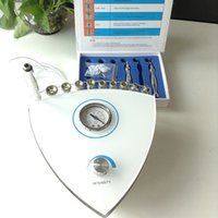 Cheap Crystal And Diamond dermabrasion microdermabrasion skin rejuvenation and face lift machine