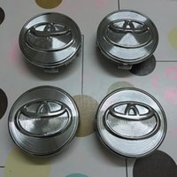best camry - Best Car Wheel Covers for Toyota Camry mm Wheel Center Hub Caps Rim Caps Emblem Badge Wheel Covers Cap026