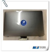 Wholesale Original Brand New LCD Assembly Gray for mac book laptop quot A1534 MF855 MF856 MOQ