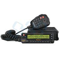 base cb radios - 2016 Real Radio Comunicador Wouxun Mobile Radio Kg uv920p High Quality Powerful Dual Reception Car Ham Cb Base Transceiver Icom HYT quality