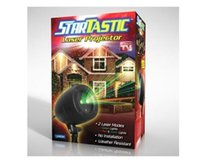 Wholesale High Quality Startastic Holiday Laser Lightshow Projector HALLOWEEN Christmas Home Decor New