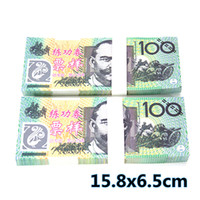 australian holidays - Hot Sales Australian Trainings BANKNOTES AUD100 Bank Staff Training Collect Learning Banknotes Arts Gifts Home Arts Crafts
