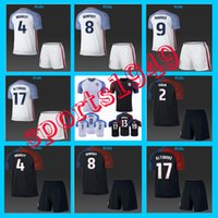 army children - child teens Sportswear United States Kids Jerseys Shirt DEMPSEY DONOVAN BRADLEY ALTIDORE America Cup Home Away USA
