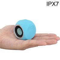 best mini speakers for iphone - Best Bluetooth Speaker Waterproof IP67 Portable Outdoor Wireless Mini Sound Box Loudspeakers Speakers for iphone Samsung