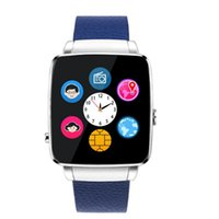 best rated windows - Best Price Bluetooth Smart Watch Android Phone SMI With Male And Female Sport Wristwatch Reloj Inteligente Golden Black Watches