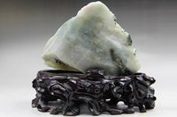 Wholesale Dushan jade jade China s four big name works