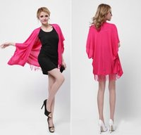 Wholesale spring summer Europe and America tassel cardigan cloak cape coat irregular knit cardigan shawl Women XQ946