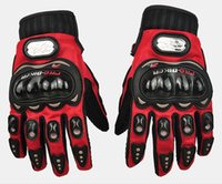 Wholesale 2015 full finger Motorcycle Gloves Protective Gear racing motocross gloves colours