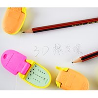 best office telephones - Kawaii telephone school erasers school supplies office supplies best gift for kids material school eraser cute eraser