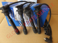 Wholesale New Genuine Spark Plug Cable Set B70 Ignition Wire