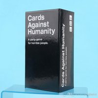 cards against humanity - Cards Against Humanities US Basic Edition Cards Of Humanity Cards For Humanity