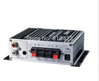 Wholesale Lepy LP A high power HIFI stereo Class T power digital audio car amplifier car amplifier enclosure car amplifier china