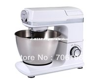 Wholesale Die Cast aluminum housing Stand Mixer with Pasta Machine Meat Grinder Salad Express HA W