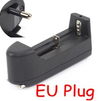 Wholesale EU Plug lithium battery charger V3 V universal charger