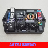Wholesale Automatic Voltage Regulator M16FA655A AVR for Generator set diesel generator
