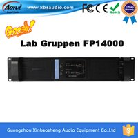 Power Amplifiers amplifier pcb - 2CH fp14000 subwoofer outdoor power amplifier with blue PCB high power amplifier module with years warranty