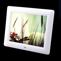 acrylic photo frame china - China digital picture frame produce different screen size photo frame at low cost