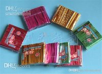 Wholesale Metallic Twist Tie for Candy Lollipop Cello Bag