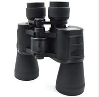 Wholesale 50PCS High Qaulity New Panda X50 binoculars HD high quality portable outdoor activities TelescopeBird Watching binoculars concert