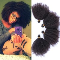 Wholesale Price Brazilian Hair Weaves Afro Kinky Curly Malaysian Hair Bundles Mongolian Indian Human Hair Wefts