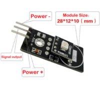 Wholesale 1Pcs New UVM A UV Ultraviolet Ray Detection Sensor Module V for Arduino detective free sensor device